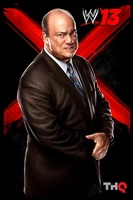 WWE '13 movie poster (2012) picture MOV_67b778b2