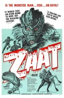 Zaat movie poster (1975) picture MOV_67b919d9
