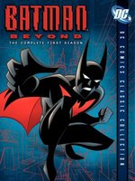 Batman Beyond movie poster (1999) picture MOV_1eac6446