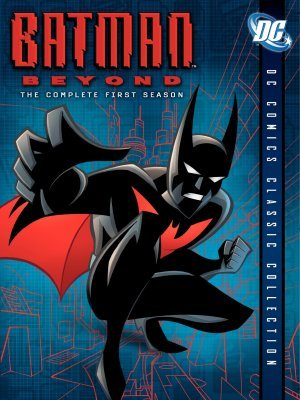 Batman Beyond movie poster (1999) poster MOV_67ba16e5
