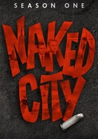 Naked City movie poster (1958) picture MOV_67bb0053
