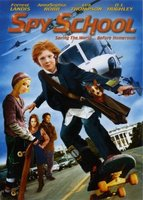 Spy School movie poster (2008) picture MOV_67bca106