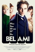 Bel Ami movie poster (2011) picture MOV_67bee99f