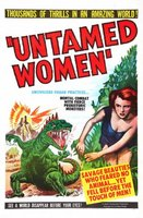 Untamed Women movie poster (1952) picture MOV_67c30604