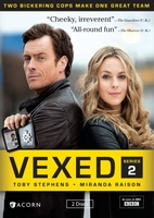 Vexed movie poster (2010) picture MOV_67c6047b
