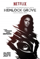 Hemlock Grove movie poster (2012) picture MOV_67c7e51b