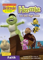 Hermie and Friends: Hermie and the High Seas movie poster (2008) picture MOV_67c80e45
