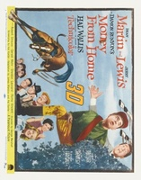 Money from Home movie poster (1953) picture MOV_67cced90