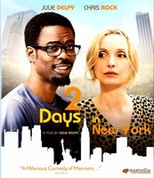 2 Days in New York movie poster (2011) picture MOV_67cdb09f