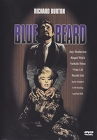Bluebeard movie poster (1972) picture MOV_67d49b67