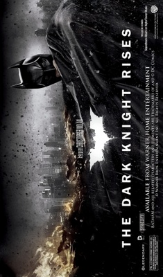 The Dark Knight Rises movie poster (2012) poster MOV_67d5d7ee