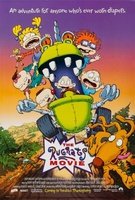 The Rugrats Movie movie poster (1998) picture MOV_67d8f49d