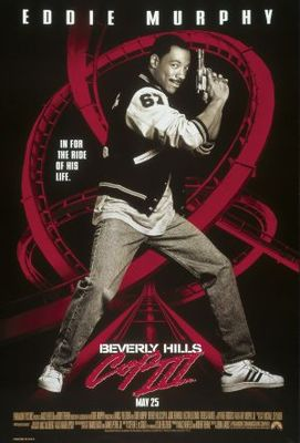 Beverly Hills Cop 3 movie poster (1994) poster MOV_67d90bd1