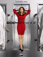 Body of Proof movie poster (2010) picture MOV_67d92aeb