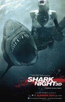Shark Night 3D movie poster (2011) picture MOV_67da507b