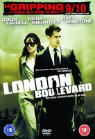 London Boulevard movie poster (2010) picture MOV_67da55db