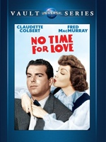 No Time for Love movie poster (1943) picture MOV_67ddce98