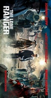 The Lone Ranger movie poster (2013) picture MOV_67ddceba