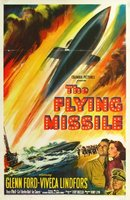 The Flying Missile movie poster (1950) picture MOV_67defa2d