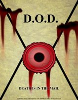 D.O.D. movie poster (2008) picture MOV_67e2a889