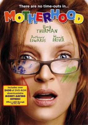 Motherhood movie poster (2009) poster MOV_67e6b784
