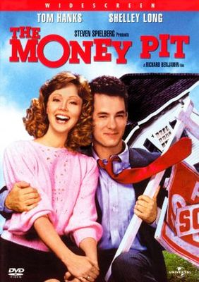 The Money Pit movie poster (1986) poster MOV_67eb30b1