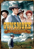 Gunsmoke movie poster (1955) picture MOV_67ee10dd