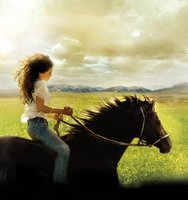 Flicka movie poster (2006) picture MOV_67ee2eac