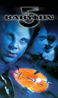 Babylon 5 movie poster (1994) picture MOV_67f2d15f