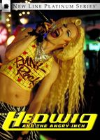 Hedwig and the Angry Inch movie poster (2001) picture MOV_67f2ea5f
