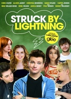 Struck by Lightning movie poster (2012) picture MOV_67f46c7f