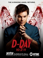 Dexter movie poster (2006) picture MOV_67fe590d