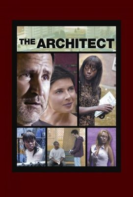 The Architect movie poster (2006) poster MOV_67fe9064