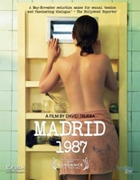 Madrid, 1987 movie poster (2011) picture MOV_67fea4c7
