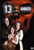13 Ghosts movie poster (1960) picture MOV_58d34f62
