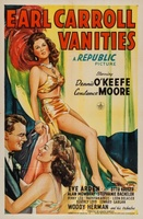 Earl Carroll Vanities movie poster (1945) picture MOV_68051948