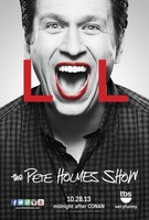 The Pete Holmes Show movie poster (2013) picture MOV_6806319b
