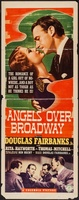 Angels Over Broadway movie poster (1940) picture MOV_7551ca2b