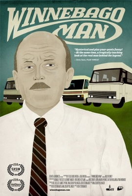 Winnebago Man movie poster (2009) poster MOV_6809e2b8