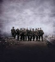 Band of Brothers movie poster (2001) picture MOV_680a9c3f