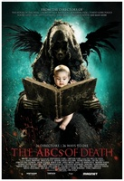 The ABCs of Death movie poster (2012) picture MOV_680d496d