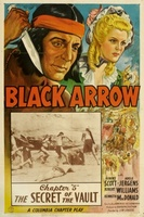 Black Arrow movie poster (1944) picture MOV_6810a29b