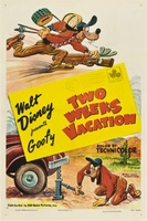 Two Weeks Vacation movie poster (1952) picture MOV_6813ba2f