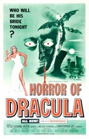 Dracula movie poster (1958) picture MOV_6814a30c