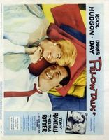 Pillow Talk movie poster (1959) picture MOV_6814d6ea