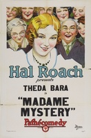 Madame Mystery movie poster (1926) picture MOV_6815206b