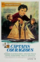 Captains Courageous movie poster (1937) picture MOV_6816e58e