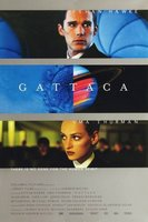 Gattaca movie poster (1997) picture MOV_681a5fa8