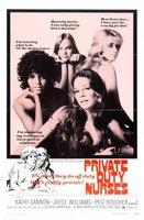Private Duty Nurses movie poster (1971) picture MOV_681aa618