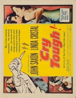 Cry Tough movie poster (1959) picture MOV_681e5021